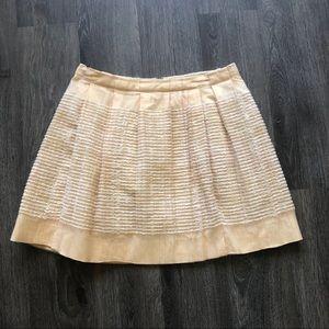 J. Crew Collection skirt 🍦